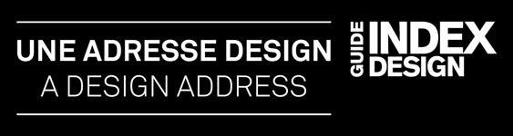adresse index design